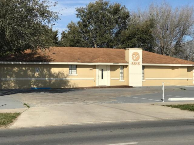 5515 S Sugar Road, Edinburg, TX 78539 (MLS #220183) :: The Lucas Sanchez Real Estate Team