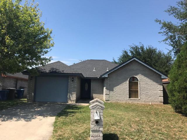 4124 W Ithaca Avenue, Mcallen, TX 78501 (MLS #220201) :: Jinks Realty