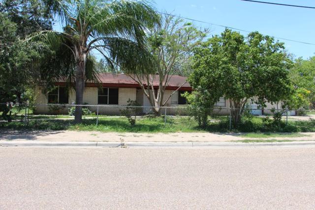 302 W Hawk Avenue, Pharr, TX 78577 (MLS #220203) :: The Lucas Sanchez Real Estate Team