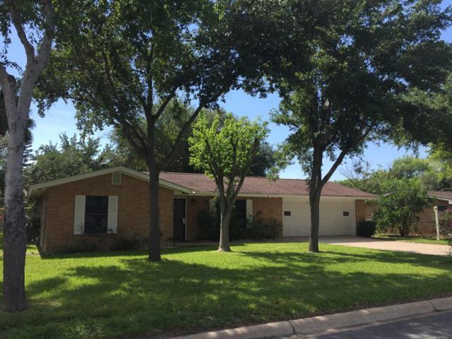 1208 S Aster Street, Pharr, TX 78577 (MLS #220212) :: Jinks Realty