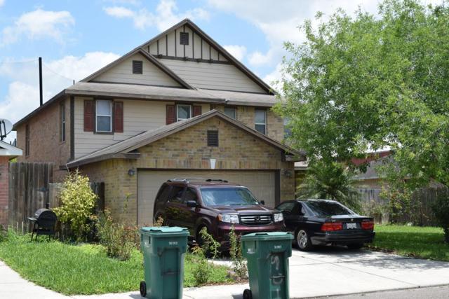 901 E Seminole Avenue, Pharr, TX 78577 (MLS #220223) :: Berkshire Hathaway HomeServices RGV Realty