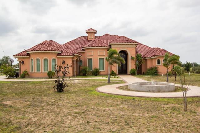 22111 N Val Verde Road, Edinburg, TX 78542 (MLS #220233) :: The Ryan & Brian Real Estate Team