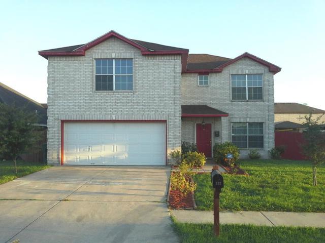 111 San Ignacio Avenue, San Juan, TX 78589 (MLS #220242) :: Jinks Realty