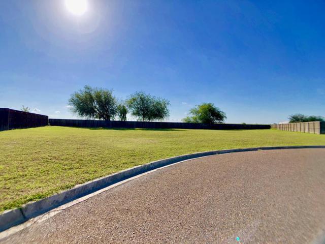 000 Rosewood Avenue, Weslaco, TX 78596 (MLS #220267) :: Jinks Realty