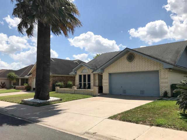 813 Nada Drive, Alamo, TX 78516 (MLS #220287) :: Berkshire Hathaway HomeServices RGV Realty