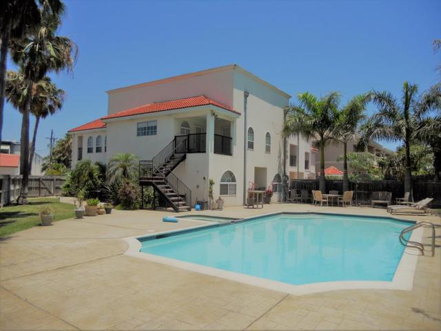 103 Palmetto Drive A, South Padre Island, TX 78597 (MLS #220303) :: The Deldi Ortegon Group and Keller Williams Realty RGV