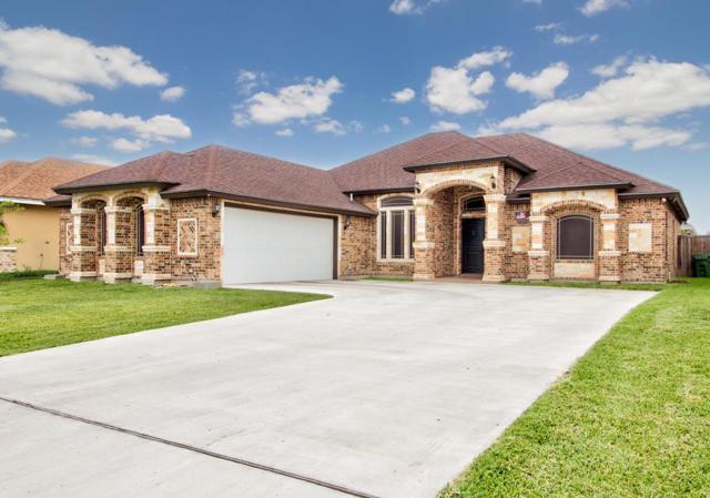 305 N 17th Street, Hidalgo, TX 78557 (MLS #220313) :: The Ryan & Brian Real Estate Team