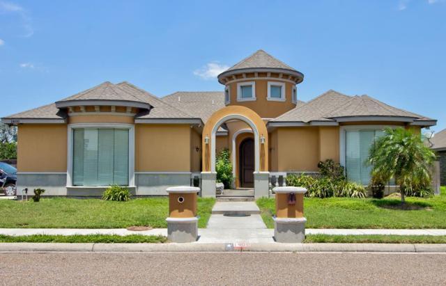 1400 N Regal Drive, Pharr, TX 78577 (MLS #220335) :: The Ryan & Brian Real Estate Team