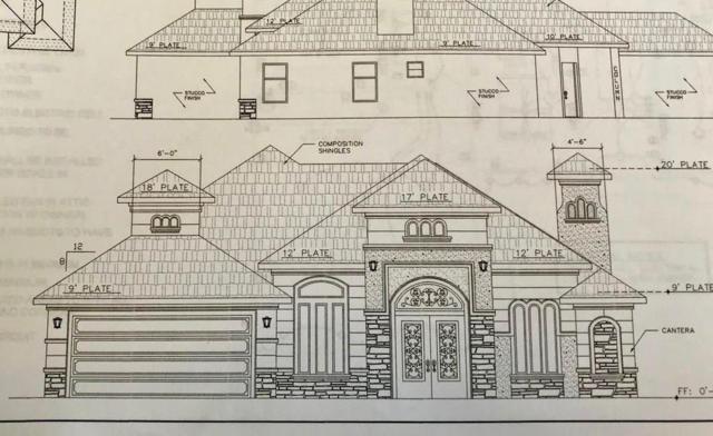 807 W Arapaho Avenue, Pharr, TX 78577 (MLS #220340) :: Berkshire Hathaway HomeServices RGV Realty
