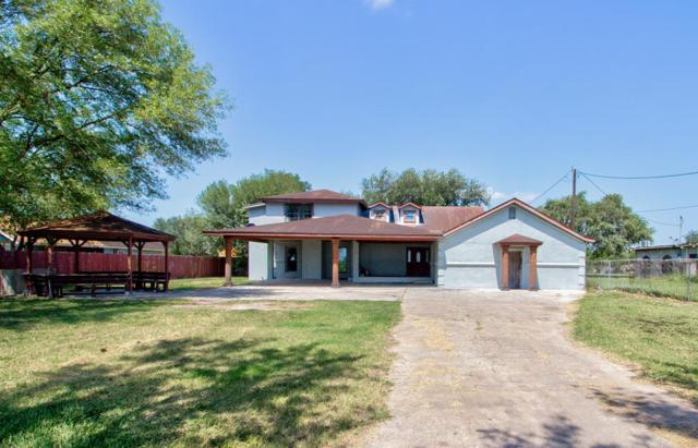 316 Mile 2 W, Edcouch, TX 78538 (MLS #220341) :: The Lucas Sanchez Real Estate Team