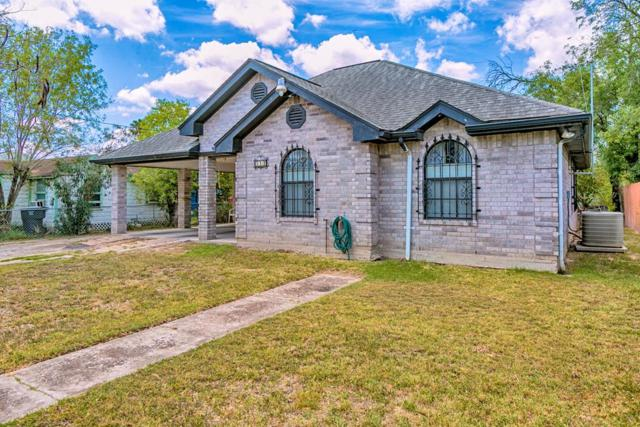 711 E Plaza Street, Weslaco, TX 78596 (MLS #220349) :: The Deldi Ortegon Group and Keller Williams Realty RGV