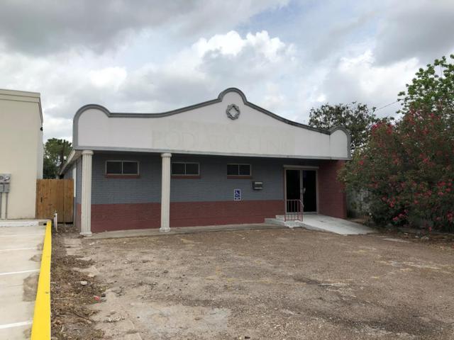 525 Villa Maria Blvd, Brownsville, TX 78520 (MLS #220366) :: Berkshire Hathaway HomeServices RGV Realty