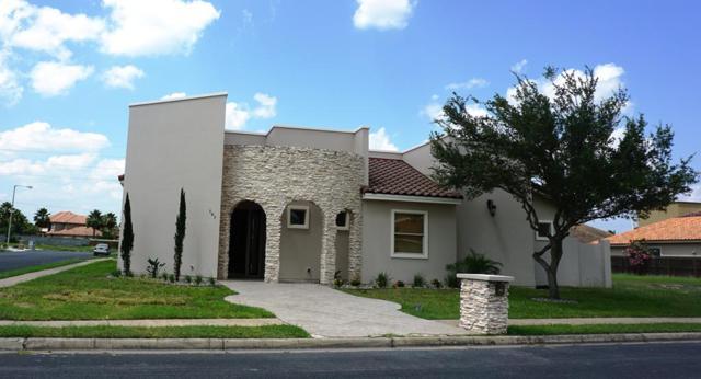 101 E Auburn Avenue, Mcallen, TX 78504 (MLS #220373) :: Jinks Realty