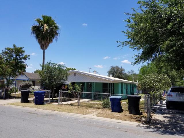 2016 Beech Avenue, Mcallen, TX 78414 (MLS #220388) :: Jinks Realty