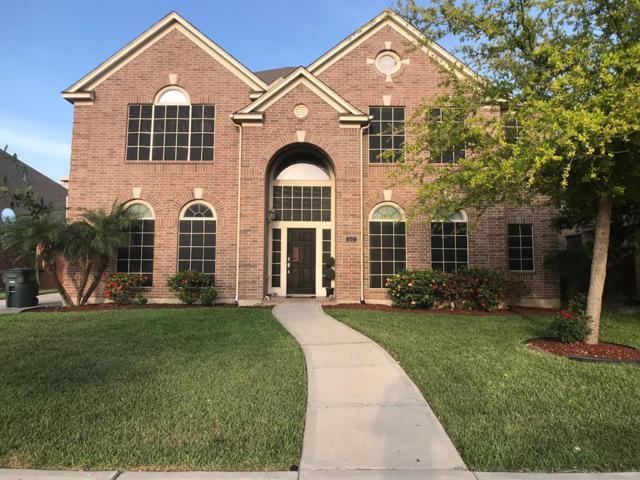 3607 Santa Olivia, Mission, TX 78572 (MLS #220389) :: The Lucas Sanchez Real Estate Team