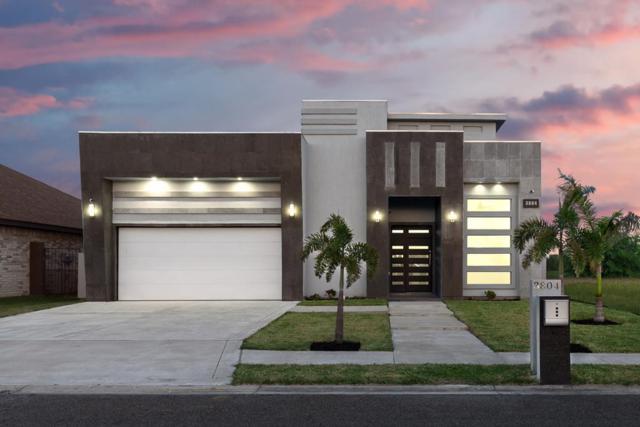 3804 Gambit Road, San Juan, TX 78589 (MLS #220412) :: Berkshire Hathaway HomeServices RGV Realty