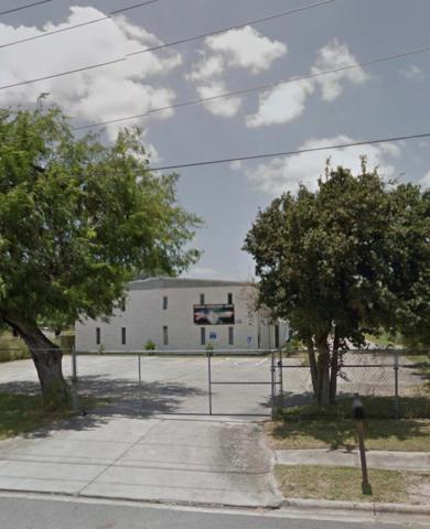 432 S 33rd Street, Mcallen, TX 78501 (MLS #220417) :: The Lucas Sanchez Real Estate Team