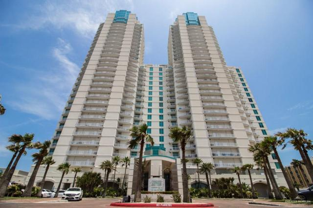 310A Padre #3102, South Padre Island, TX 78597 (MLS #220423) :: The Ryan & Brian Real Estate Team