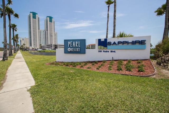 310 A Padre Boulevard #3102, South Padre Island, TX 78597 (MLS #220423) :: Jinks Realty