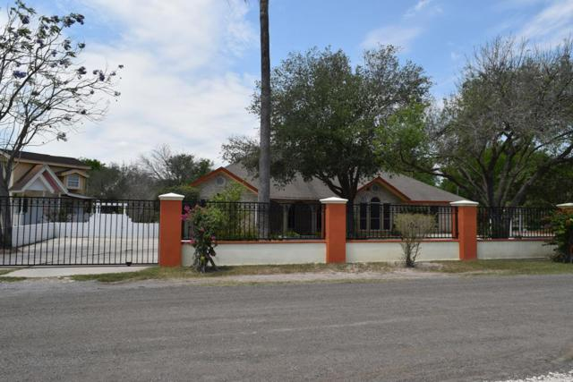 4721 Buddy Owens F, Mcallen, TX 78504 (MLS #220427) :: The Ryan & Brian Real Estate Team