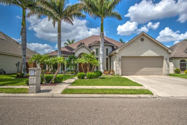 1611 Audrey Drive, Mission, TX 78572 (MLS #220437) :: The Ryan & Brian Real Estate Team