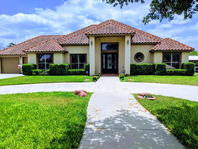 1908 Gardenia, Penitas, TX 78576 (MLS #220440) :: The Lucas Sanchez Real Estate Team