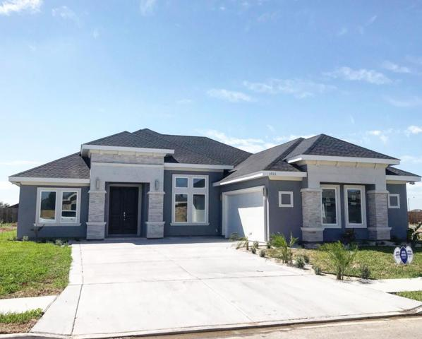 1406 Garden Ridge Avenue, San Juan, TX 78589 (MLS #220448) :: The Deldi Ortegon Group and Keller Williams Realty RGV