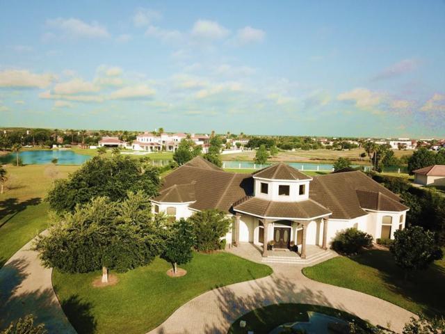 2600 Solera Drive, Mission, TX 78572 (MLS #220454) :: Berkshire Hathaway HomeServices RGV Realty