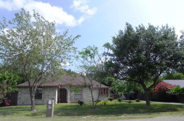 4216 Country Colony Street, Edinburg, TX 78541 (MLS #220459) :: The Ryan & Brian Real Estate Team