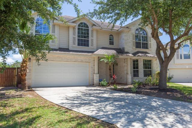 3907 El Sendero Court, Mission, TX 78572 (MLS #220461) :: Berkshire Hathaway HomeServices RGV Realty