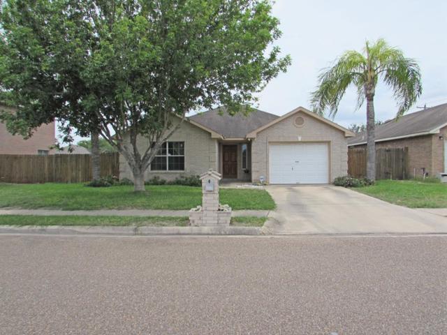 1103 Sun Valley Street, San Juan, TX 78589 (MLS #220478) :: The Deldi Ortegon Group and Keller Williams Realty RGV