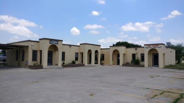 1404 Business 83, Mission, TX 78572 (MLS #220479) :: Jinks Realty
