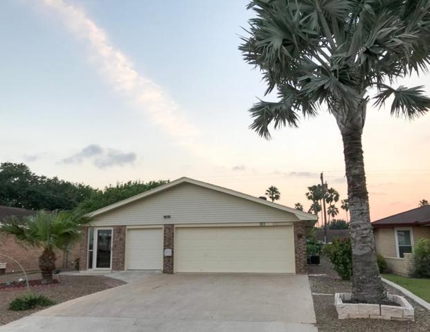 913 Katrin Drive, Alamo, TX 78516 (MLS #220488) :: Berkshire Hathaway HomeServices RGV Realty