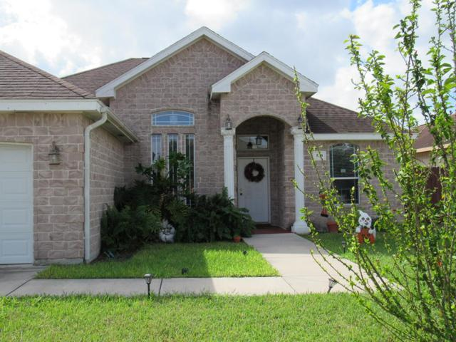 520 E Canela Avenue, Pharr, TX 78577 (MLS #220494) :: The Deldi Ortegon Group and Keller Williams Realty RGV