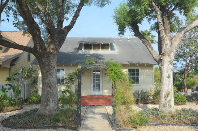 221 S Athol Street, Pharr, TX 78577 (MLS #220499) :: The Lucas Sanchez Real Estate Team