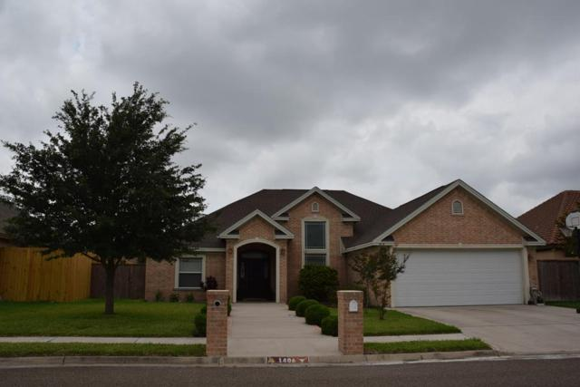 1406 28th Street, Mission, TX 78574 (MLS #220506) :: Berkshire Hathaway HomeServices RGV Realty