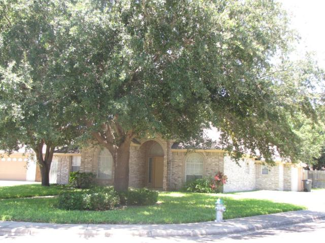2805 Christen Circle, Mission, TX 78574 (MLS #220511) :: Berkshire Hathaway HomeServices RGV Realty
