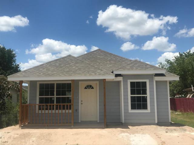 405 W 8th Street, Elsa, TX 78543 (MLS #220557) :: Jinks Realty