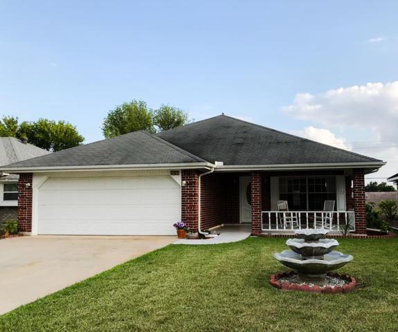 427 Belinda Drive, Alamo, TX 78516 (MLS #220569) :: Berkshire Hathaway HomeServices RGV Realty