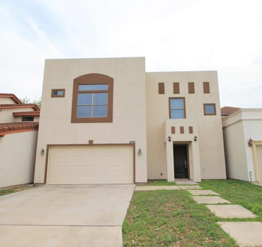 2102 Colorado Street, Mission, TX 78572 (MLS #220599) :: eReal Estate Depot