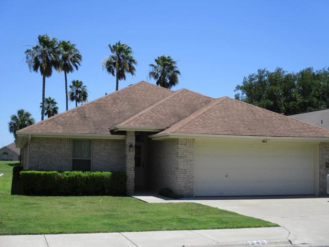 245 Rebecca Drive, Alamo, TX 78516 (MLS #220615) :: Berkshire Hathaway HomeServices RGV Realty