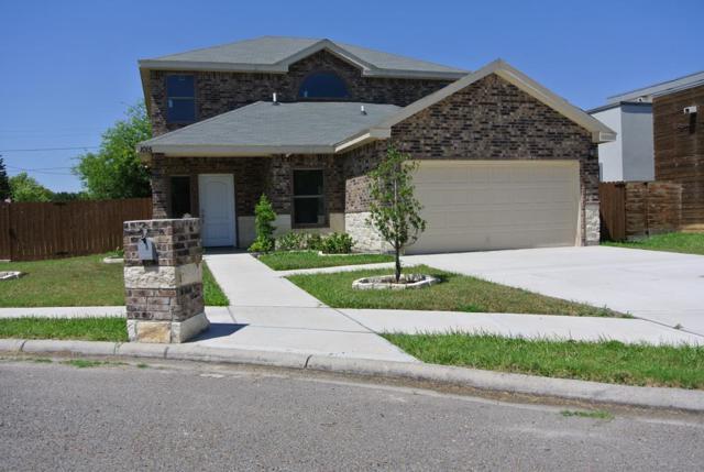 1015 E 13th 1/2 Street, San Juan, TX 78539 (MLS #220623) :: The Ryan & Brian Real Estate Team