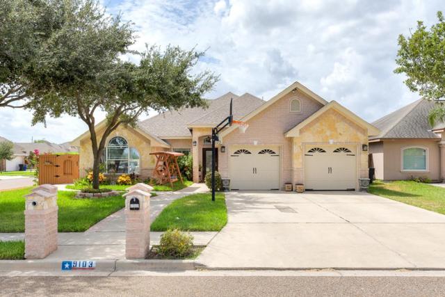 9103 N 26th Lane, Mcallen, TX 78504 (MLS #220647) :: Berkshire Hathaway HomeServices RGV Realty