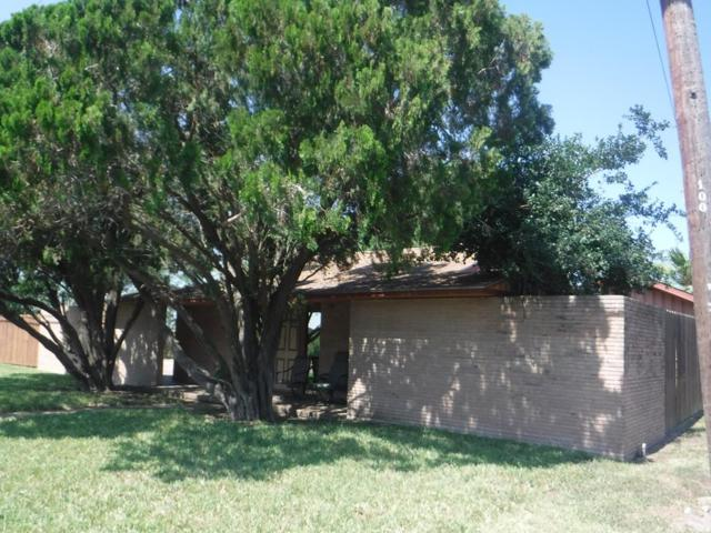 602 S Westgate Drive, Weslaco, TX 78596 (MLS #220648) :: The Deldi Ortegon Group and Keller Williams Realty RGV