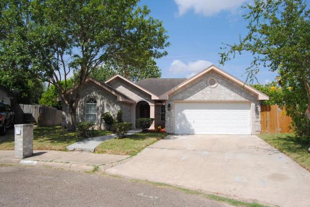 1705 Cardinal Street, Mission, TX 78572 (MLS #220653) :: Berkshire Hathaway HomeServices RGV Realty