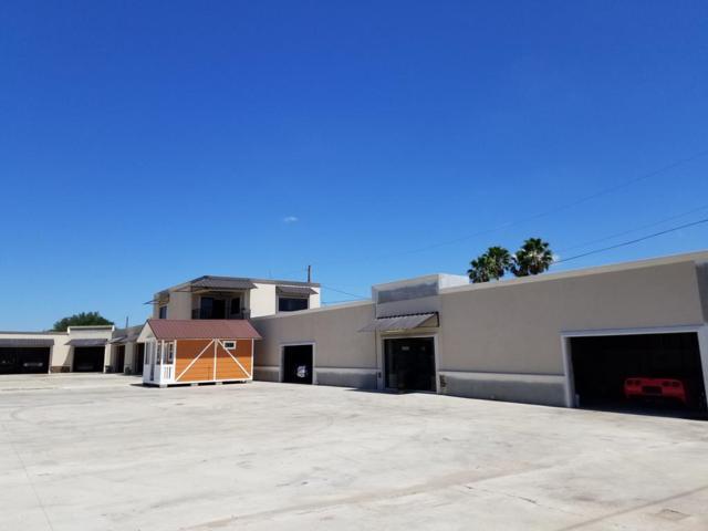 825 S Alton Boulevard, Alton, TX 78573 (MLS #220670) :: Jinks Realty
