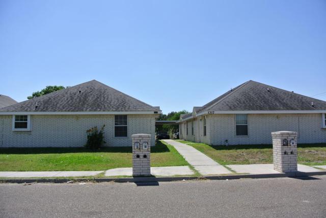 1317 Mineralrights Lane, Edinburg, TX 78541 (MLS #220674) :: The Ryan & Brian Real Estate Team