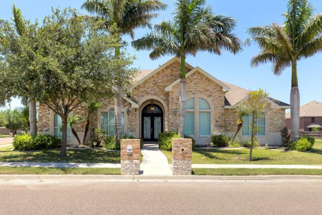 1918 Sparrow Lane, Mission, TX 78572 (MLS #220682) :: The Ryan & Brian Real Estate Team