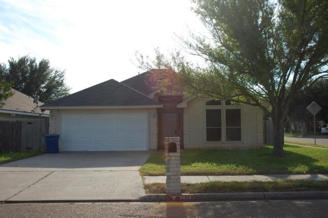 5813 N 38th Street, Mcallen, TX 78504 (MLS #220702) :: Jinks Realty