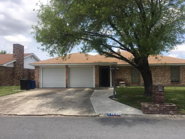 2812 Jonquil Avenue, Mcallen, TX 78501 (MLS #220734) :: Berkshire Hathaway HomeServices RGV Realty